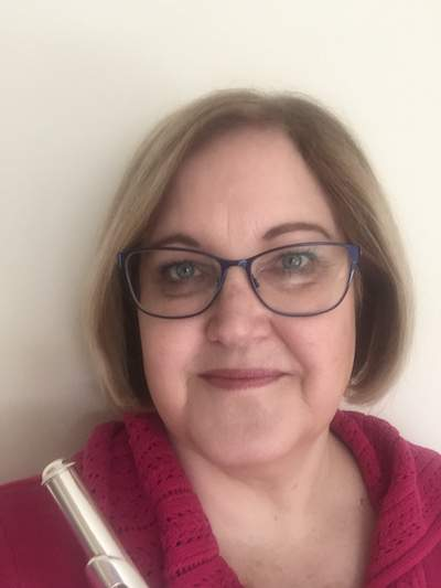 Nancy Toone - Flutist