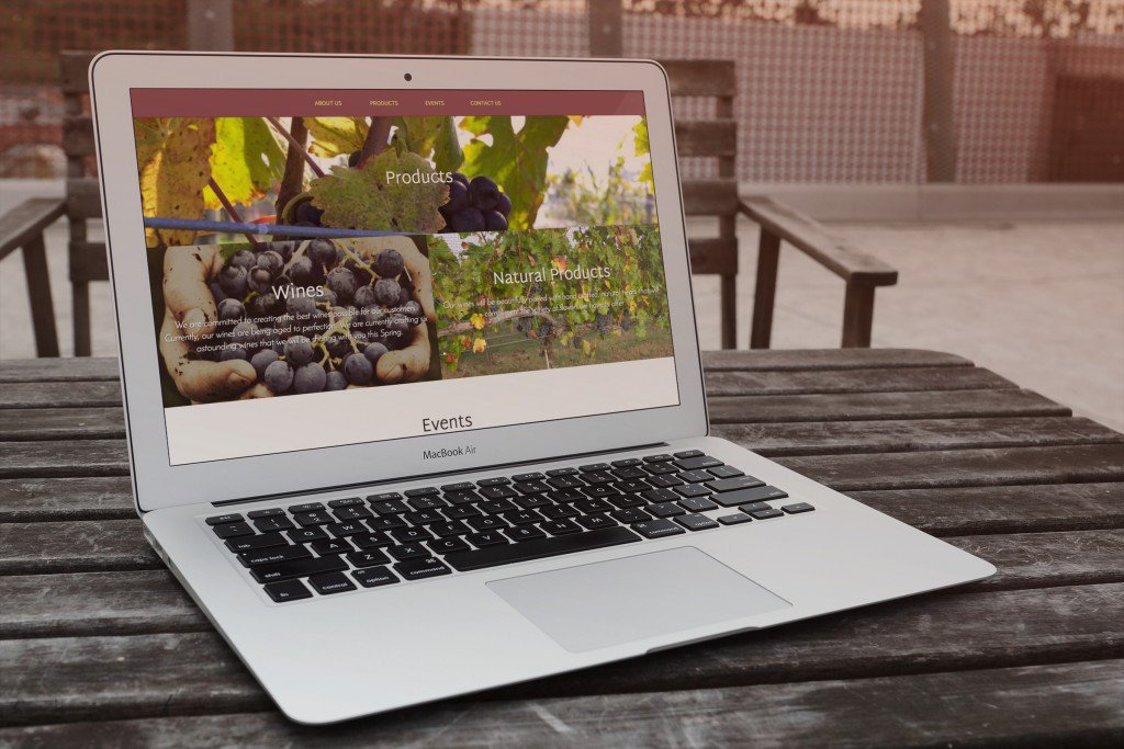 mockDrop MacBook Air outdoor 1024x683