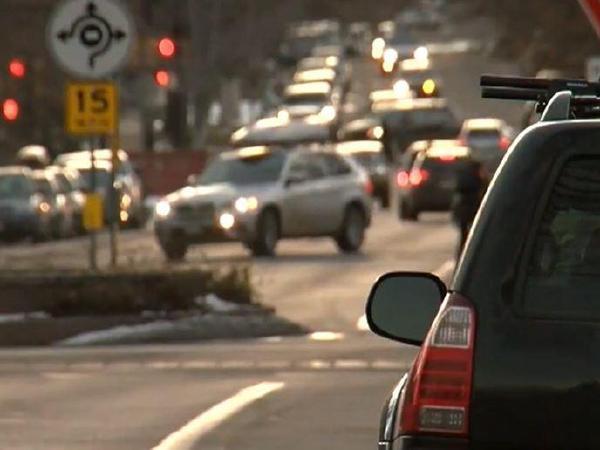 워싱턴 DC, 주차증 절도범 극성