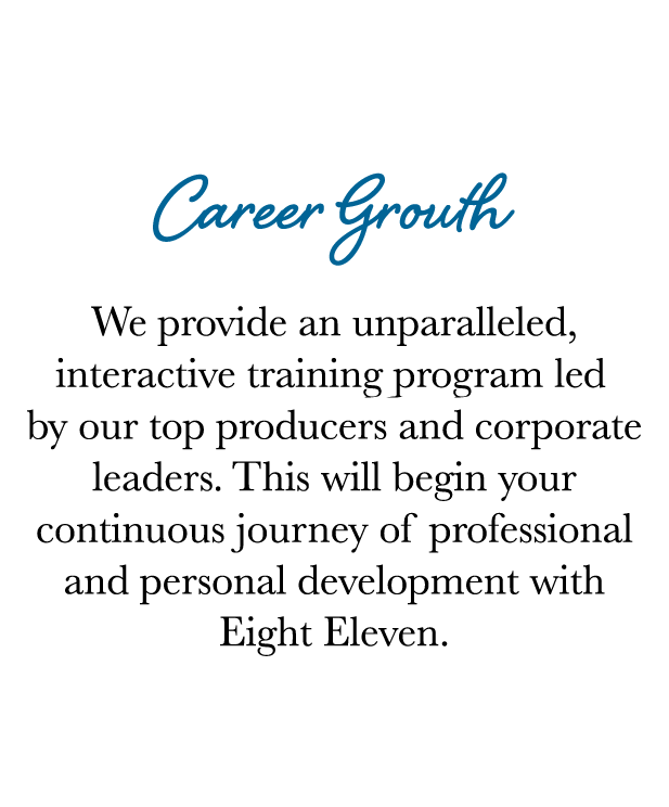 Core Values - Career Growth
