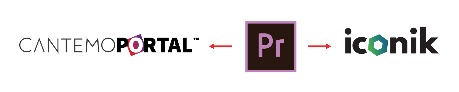 image from Cantemo Announces Integrations with Latest Version of Adobe Premiere Pro CC at NAB 2017