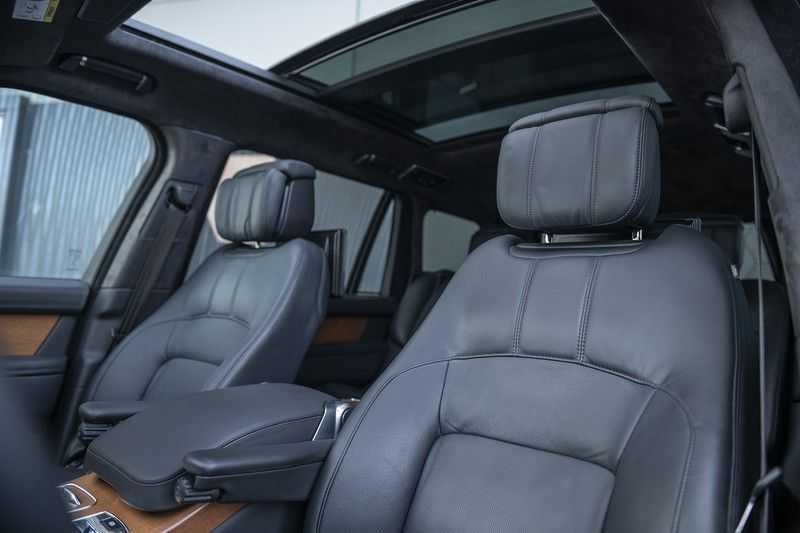 Land Rover Range Rover P400e LWB Autobiography Rear Executive Class Seats afbeelding 25