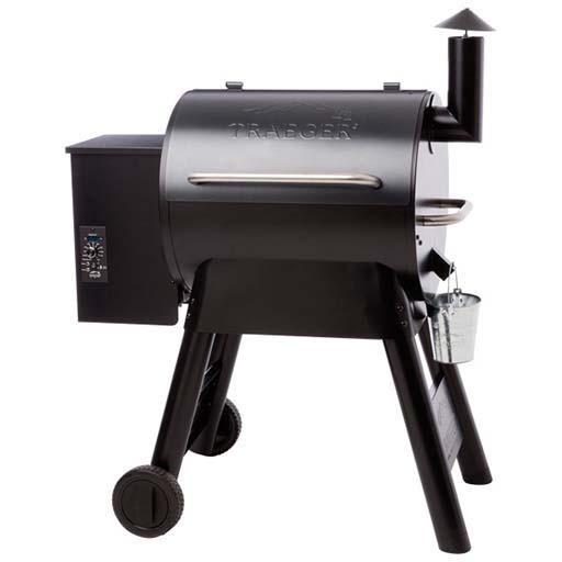 BBQ Traeger Pro Series 22
