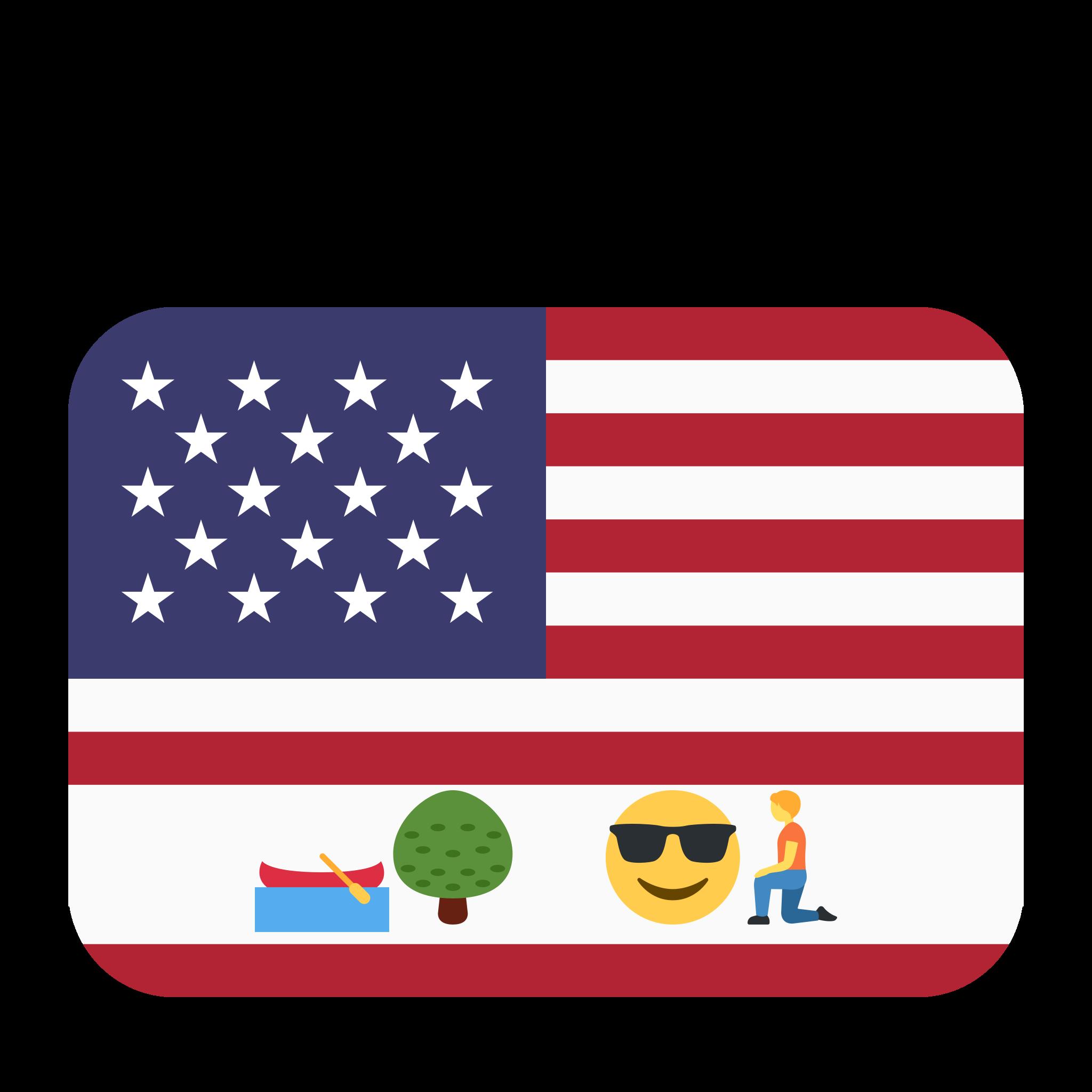 Emoji Riddles™: American History by Sidework AI