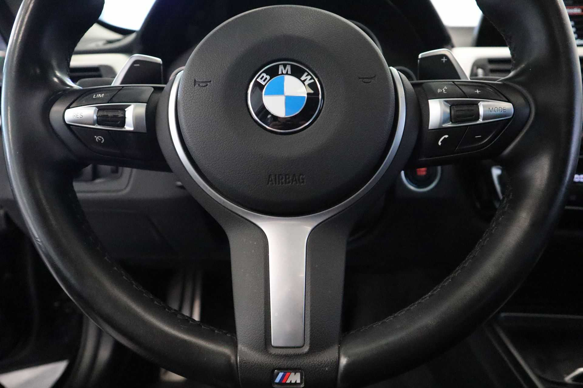"""BMW 3 Serie 330e M Sport Full Led Navigatie Clima Cruise 18""""LM afbeelding 23"""