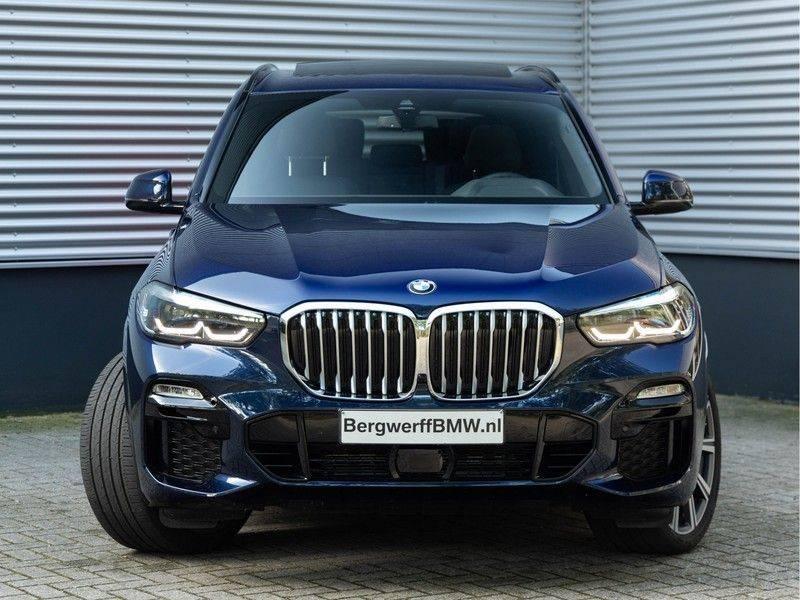 BMW X5 xDrive40i High Executive - M-Sport - 7-Zits - Luchtvering - Trekhaak - 7p afbeelding 5
