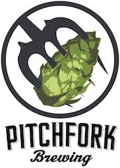 Pitchfork Brewing Logo