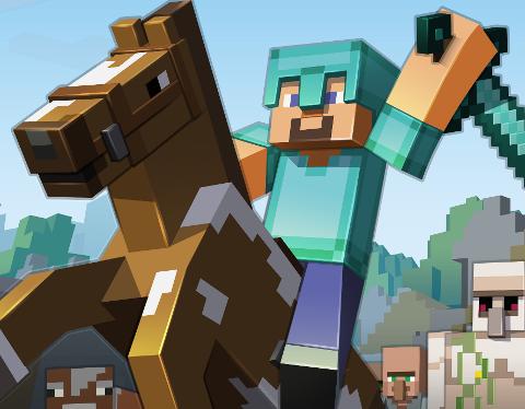 Minecraft 1.6.1 Released