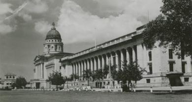 heritage 1952