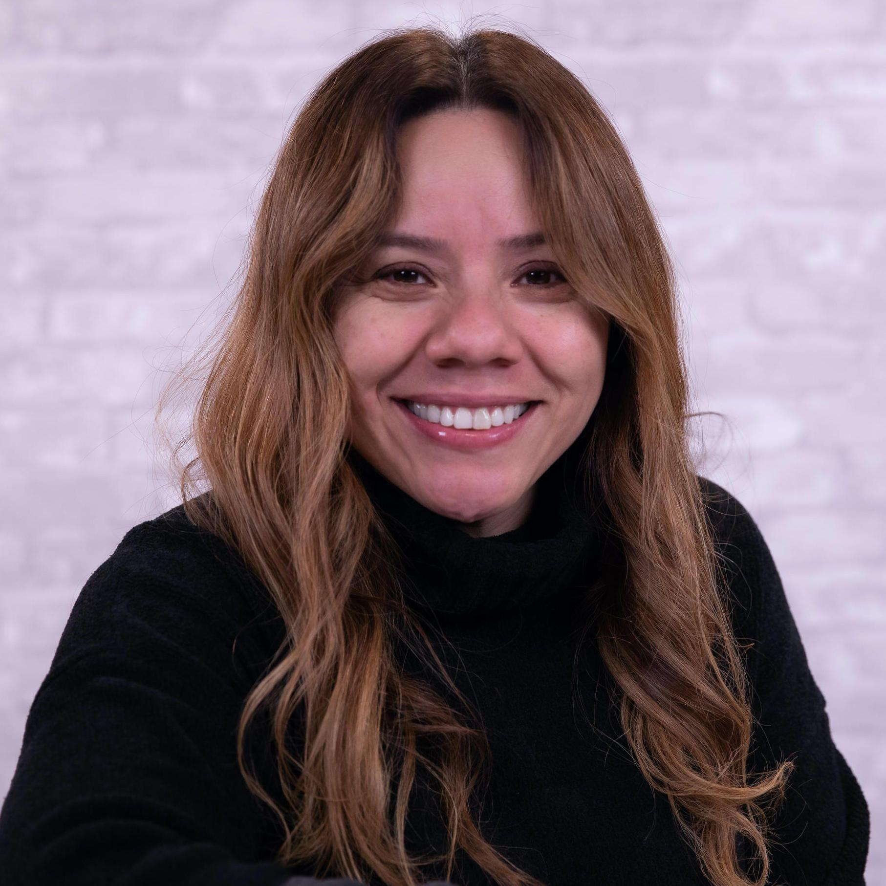 Erika Galeana-Sanchez
