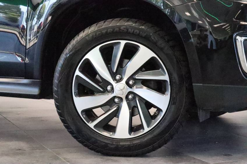 """Mitsubishi ASX 1.6 Cleartec Invite+ Airconditioning Bluetooth 17""""LM Trekhaak 117 PK! afbeelding 3"""