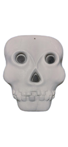 Skull Glow Lite photo