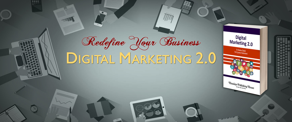Digital marketing 2.0