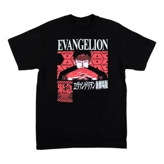 Neon Genesis Evangelion Short-Sleeve T-Shirt