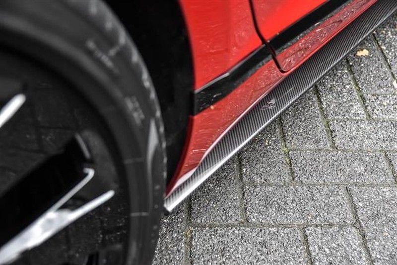 Bentley Flying Spur V8 MULLINER+CARBON+NAIM+4WSTURING+BLACKLIN afbeelding 17