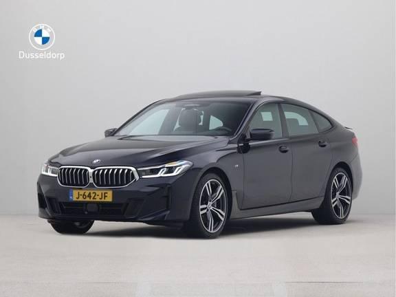 BMW 6 Serie 630i M Sport High Executive
