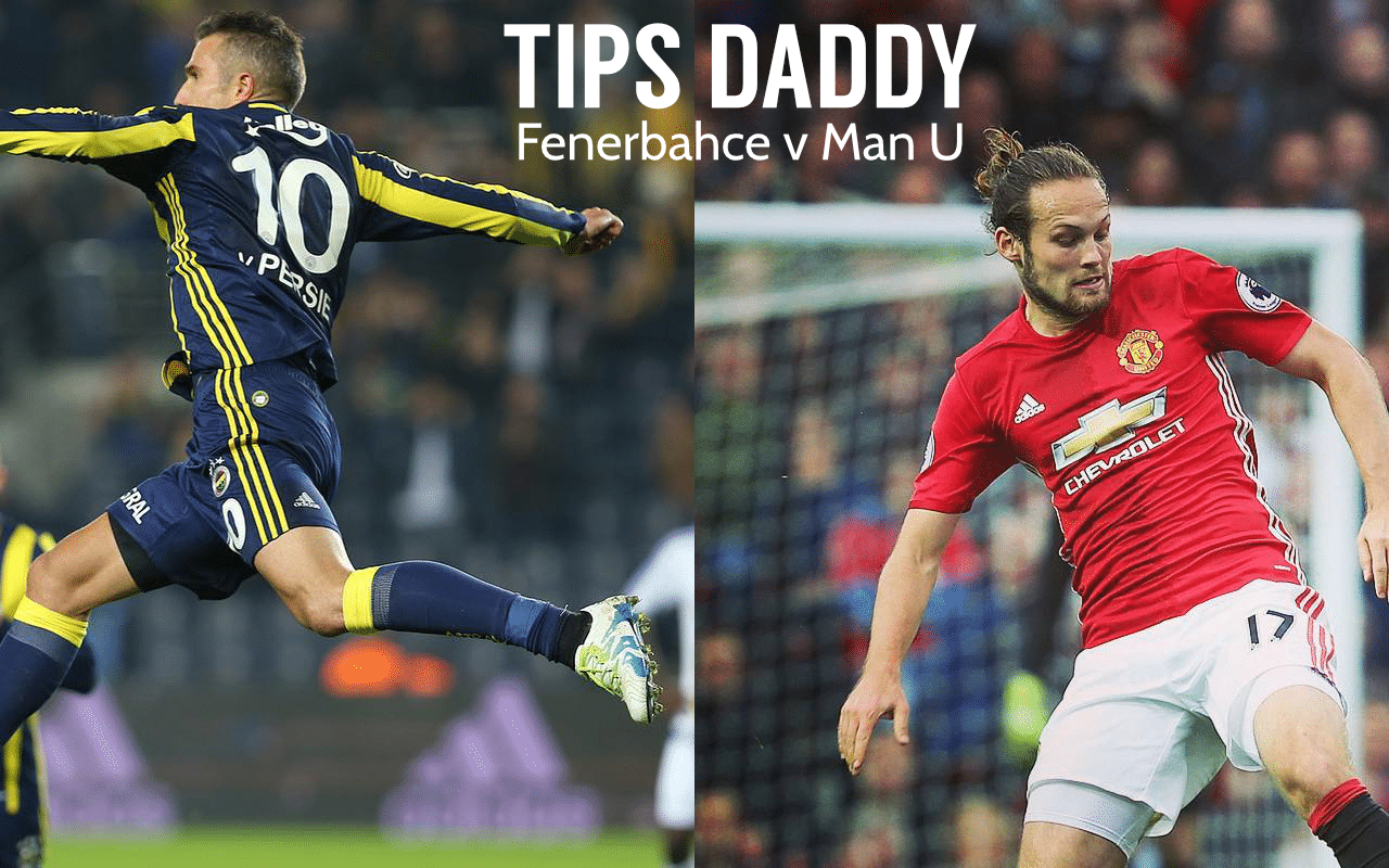 Fenerbahce vs Manchester United Betting Tips