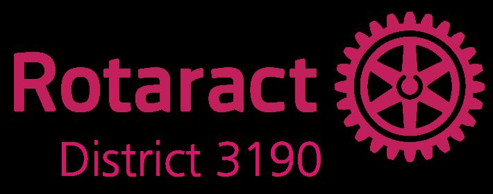 Rotaract 3190 Masterbrand Simplified