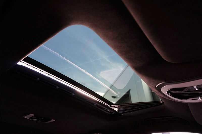 Porsche Panamera 4.8 Turbo *PCCB *Carbon afbeelding 22