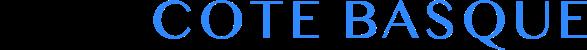 TCC Cote Basque - logo