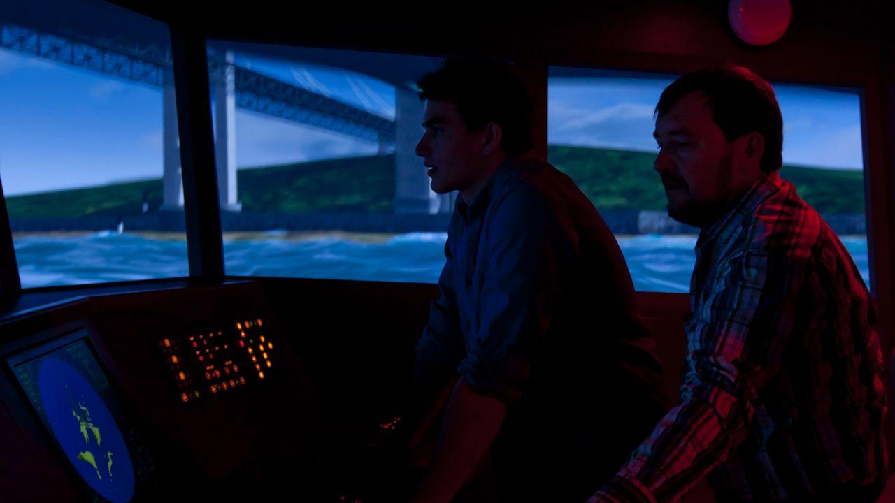 Marine Navigation Centre