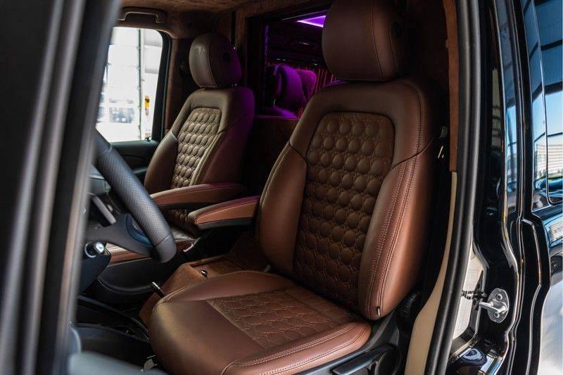 Mercedes-Benz V-Klasse VIP BUS 250d afbeelding 17