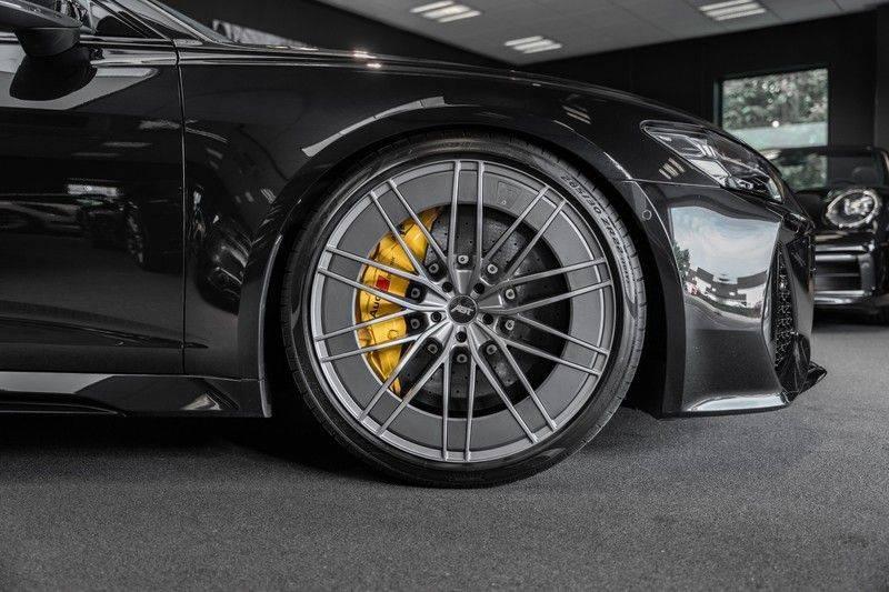 Audi RS6 ABT RS Dynamic Plus Keramisch B&O Stoelventilatie afbeelding 14