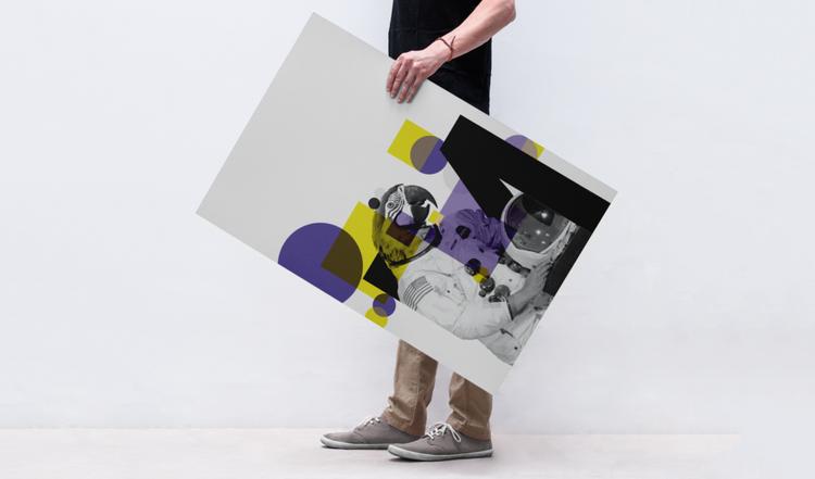 Magma Digital - Poster
