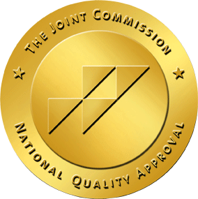 Gold Seal of Quality Badge