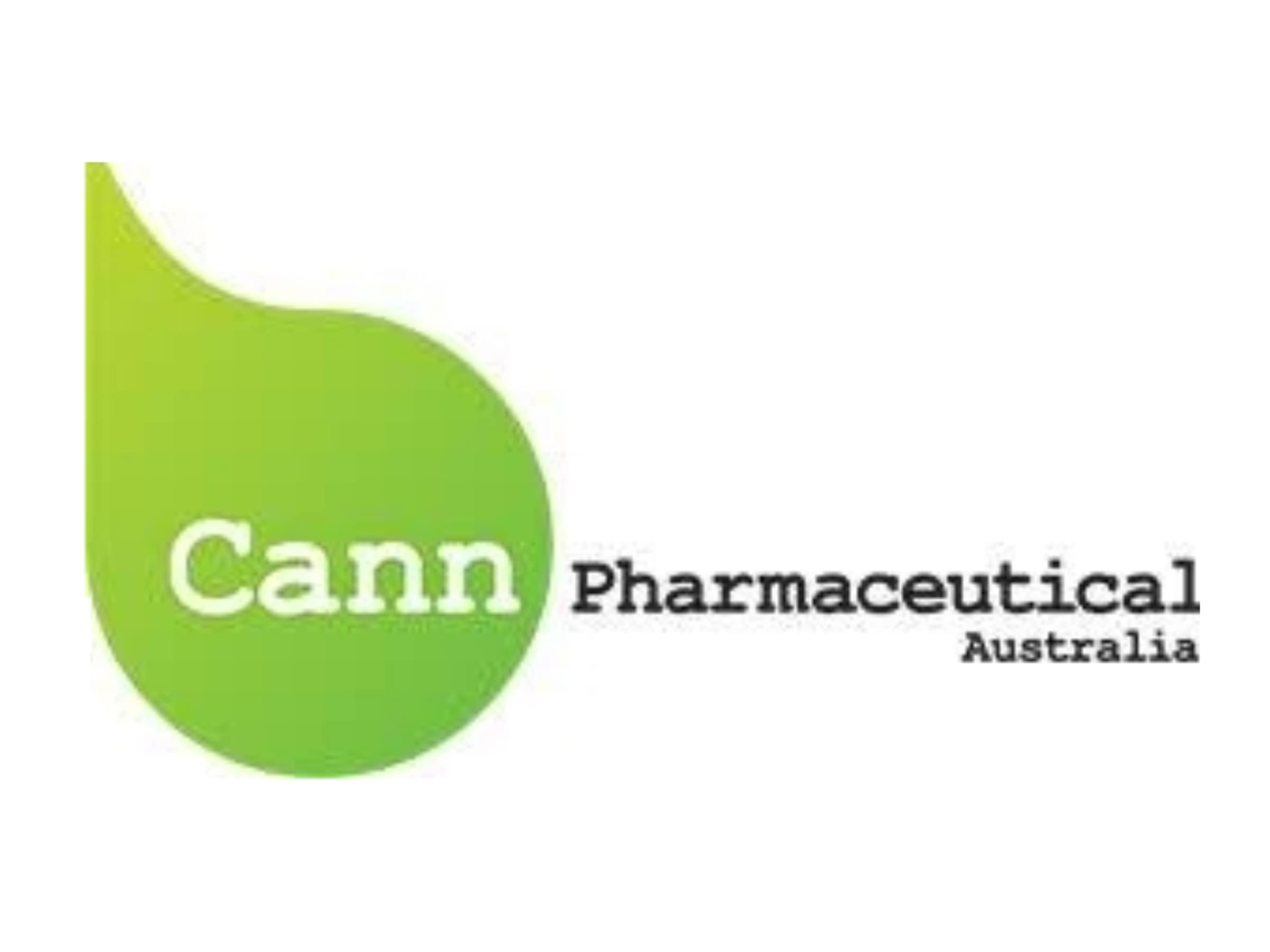 Cann Pharmaceutical Australia Ltd (Cann Group Limited)