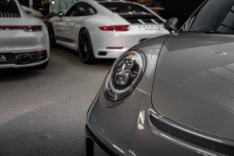 Porsche 911 991.2 GT3 Touring PCCB Lift Carbon 4.0 GT3 Touring Package afbeelding 16