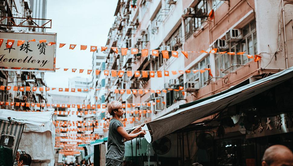 5 anledningar att åka till Hong Kong som student