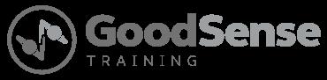 Goodsense Training