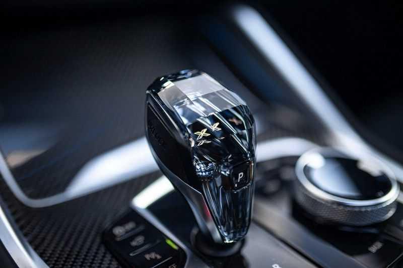 "BMW X6 xDrive40i High Executive *Pano / Laser / HUD / H&K / Leder Indiv. / 22"" / Topview* afbeelding 25"