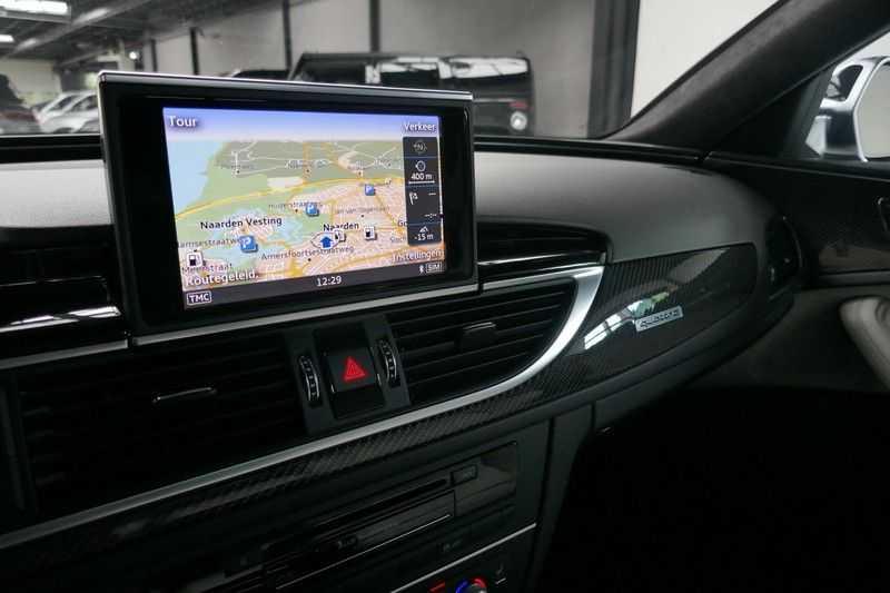 Audi A6 Avant 4.0 TFSI RS6 quattro Pro Line Plus Keramisch - Panodak afbeelding 25