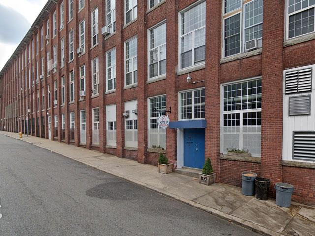 Smug Brewing Company in Pawtucket, RI
