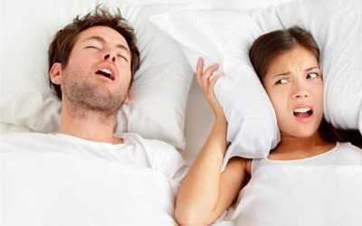 Χειρουργική Θεραπεία Ροχαλητό και Άπνοιες στον Ύπνο