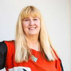 Sue Winner