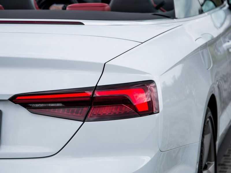 Audi S5 Cabriolet 3.0 TFSI S5 quattro Pro Line Plus 354PK | 2 x S-Line | Adapt.Cruise | Massage Stoelen | 360 Camera | afbeelding 8