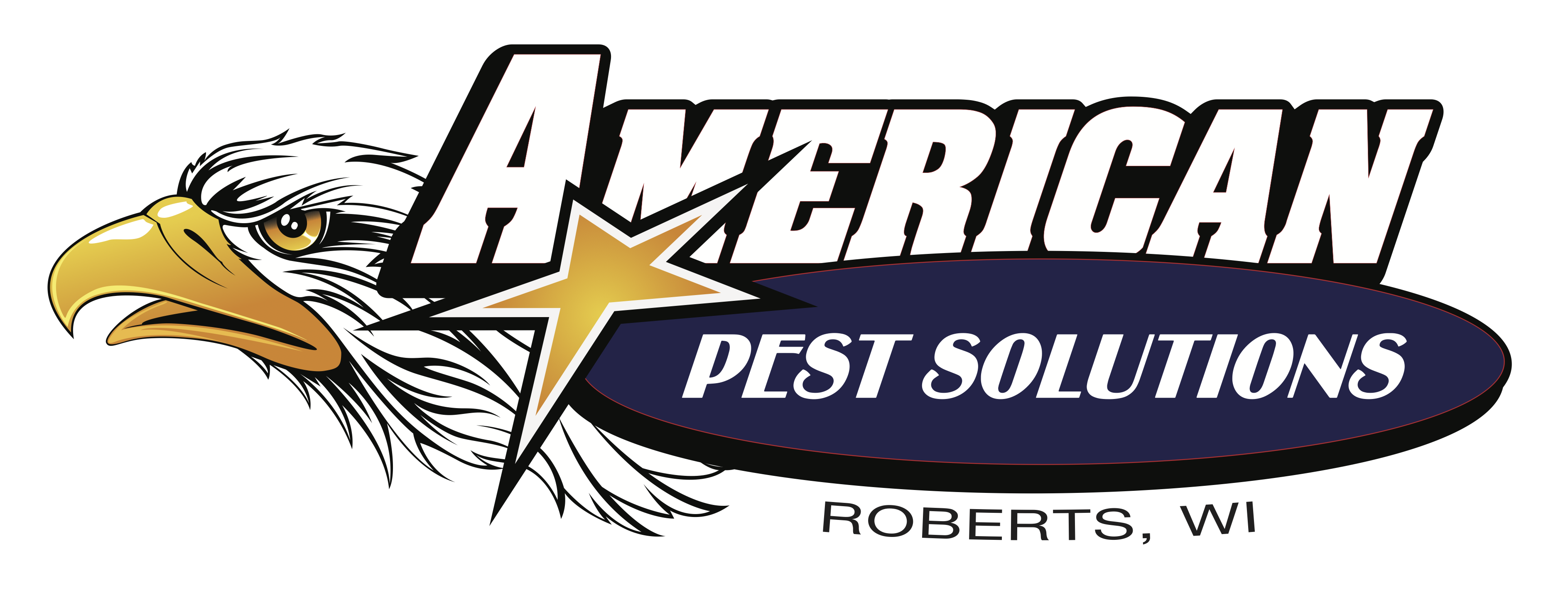 American Pest Solutions Logo