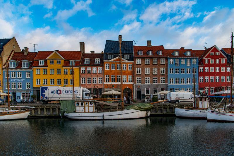 Denmark, February 2020