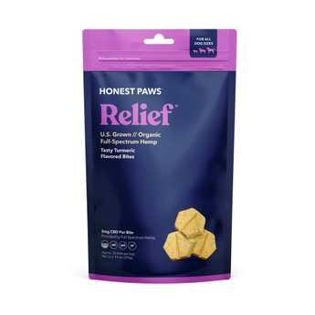 Relief Bites