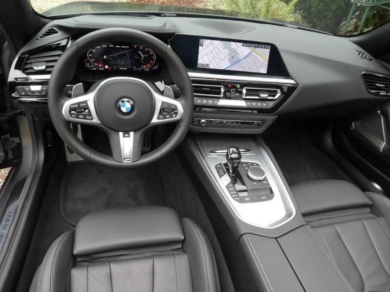 BMW Z4 Roadster M40i High Executive afbeelding 9