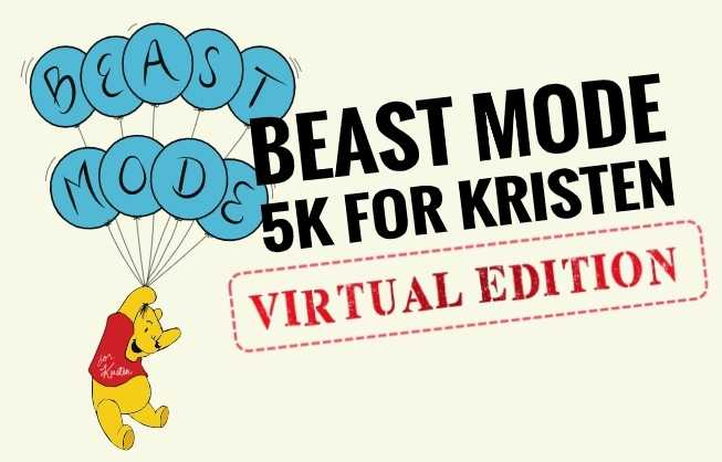 Kristen Hoar-Polizzotto Memorial Run Tuesday, June 22, 2021