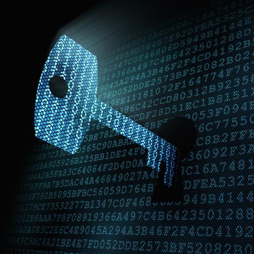 Encrypting secrets