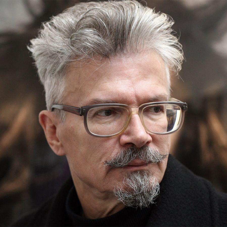 Эдуард Лимонов (1943 — 2020). Фото: Алексей Константинов