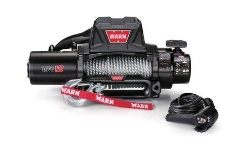 Warn VR12 Winch 96820 12000 lb winch