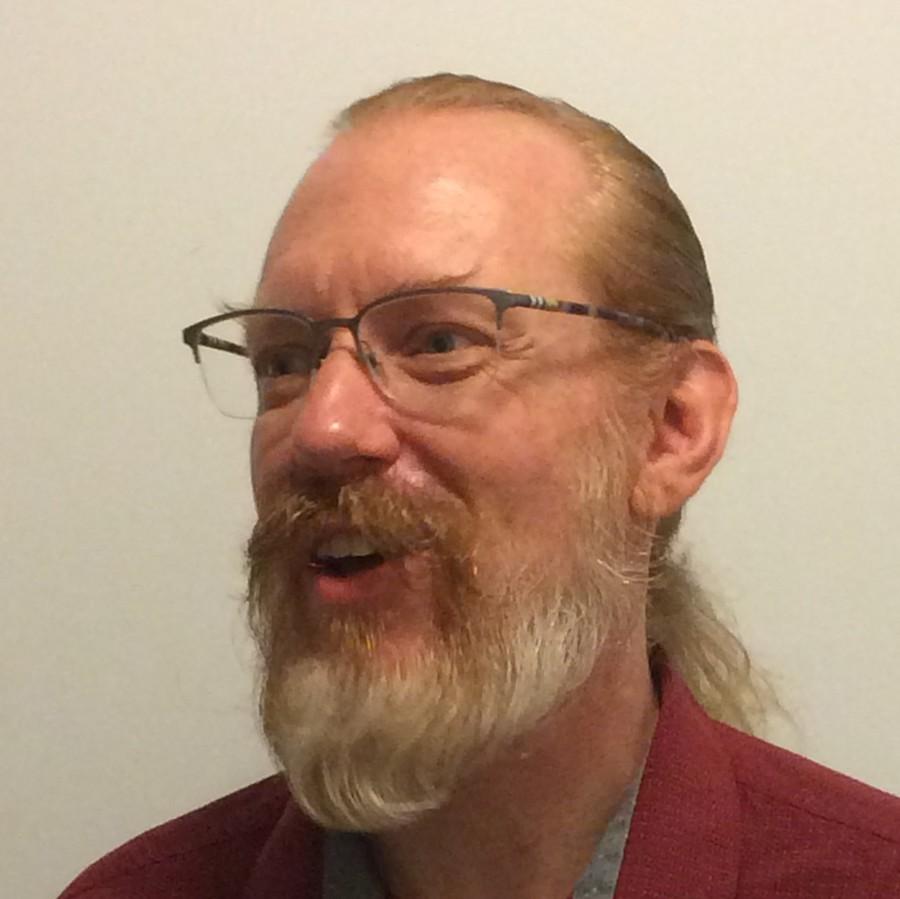 Michael McCliment