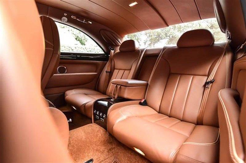 Bentley Brooklands 6.75 V8 (1 VAN 550) SLECHTS 19DKM afbeelding 5