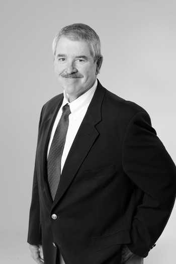 Potrait of Michael Greene, MD